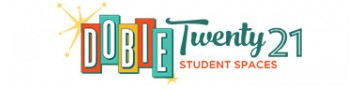 Dobie Twenty 21 Student Spaces Logo