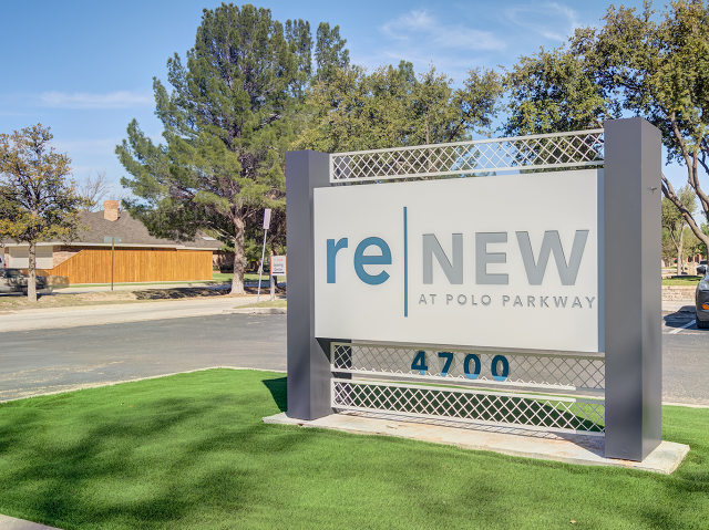 Location of ReNew at Polo Parkway