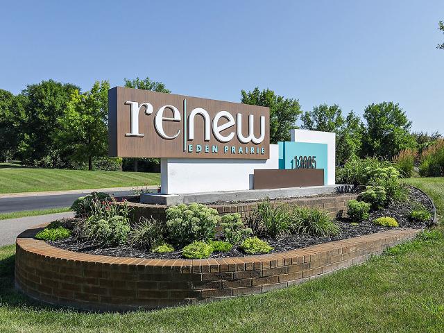 Location of ReNew Eden Prairie