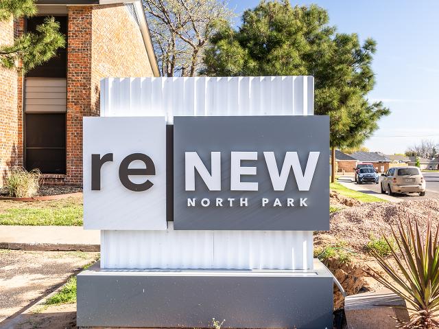 Location of ReNew North Park