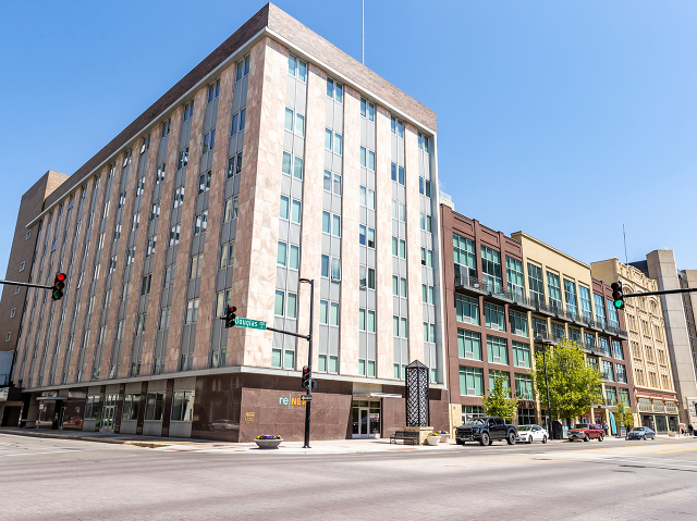 Location of ReNew Wichita