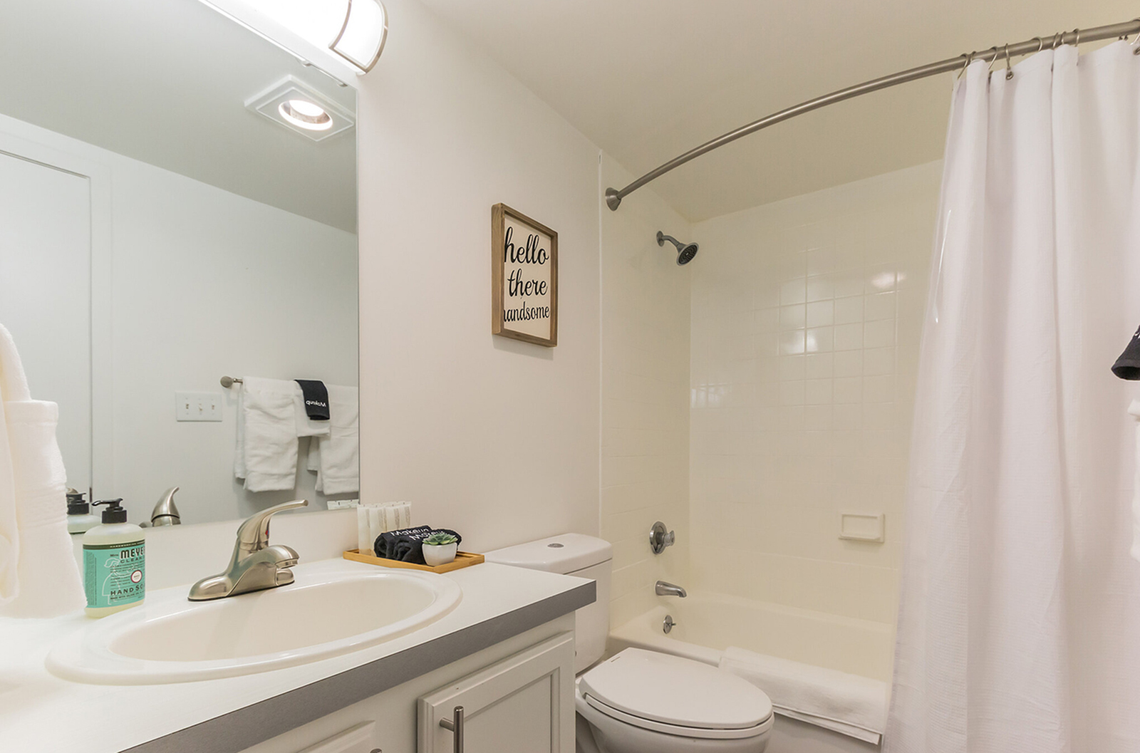 Furnished Suite at Arrive Alexandria
