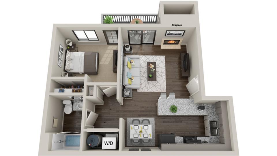 Floor Plan Image   ReNew Diamond Valley Apartment Homes for Rent in Hemet CA 92543