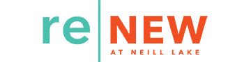 ReNew at Neill Lake Logo