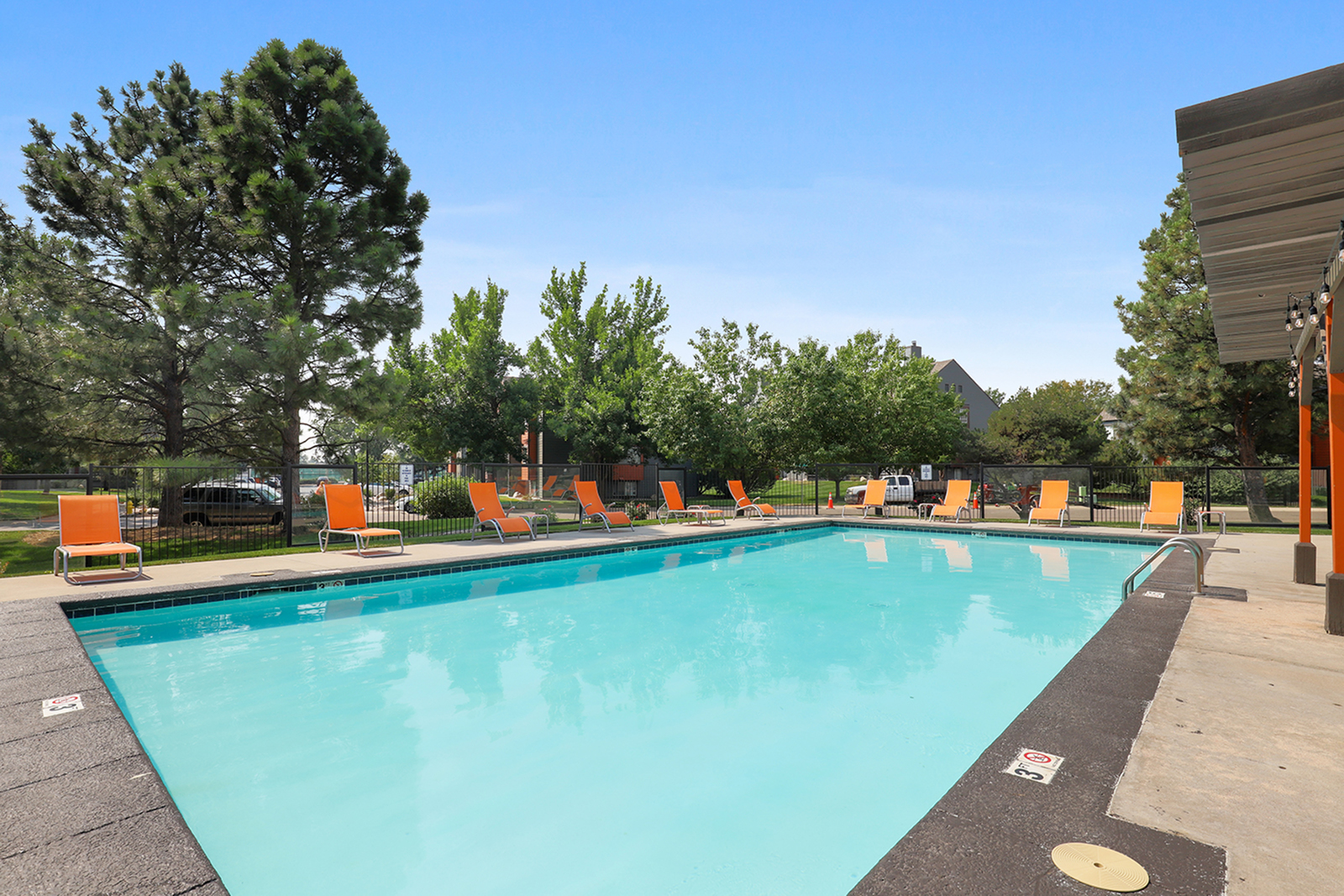 The Habitat @ Fort Collins | Apartments for Rent in Ft ...