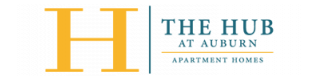 The Hub Auburn Logo