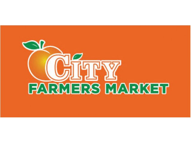 City Farmers Market
