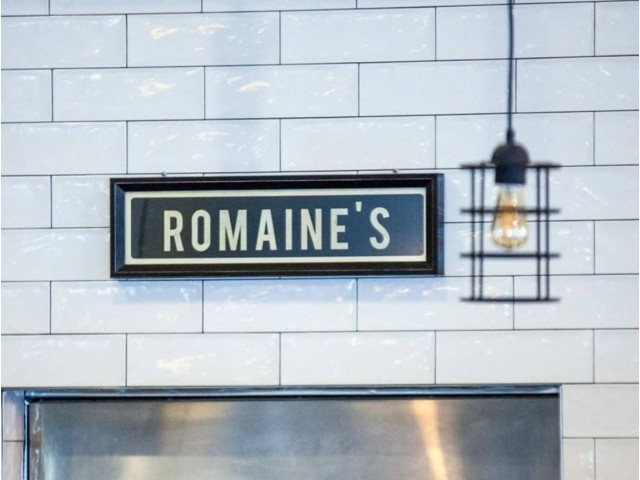 Romaine's Restaurant