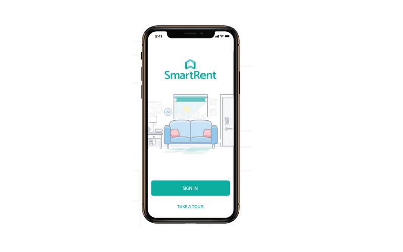 SmartRent-Technology