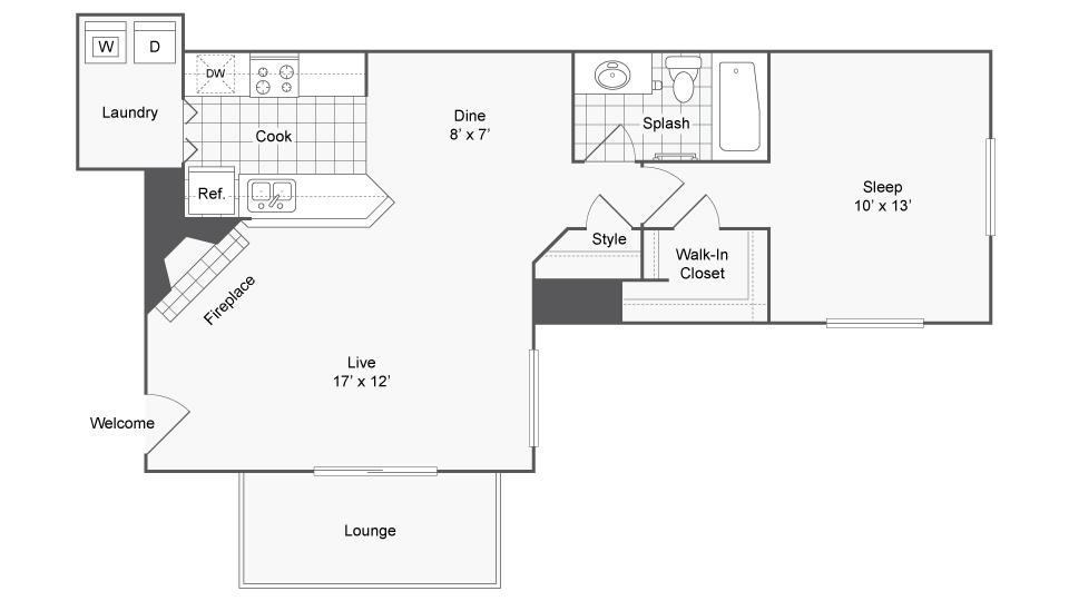 Floor Plan Image | ReNew Harford