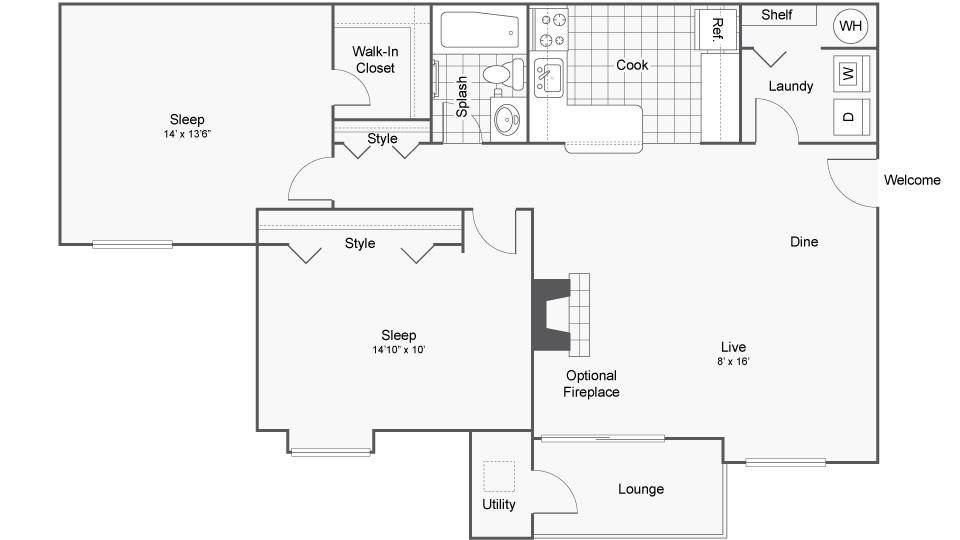 Floor Plan Image | ReNew Belcamp
