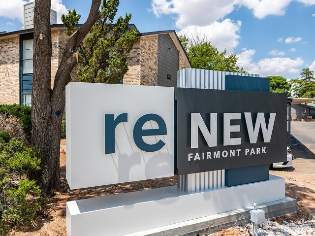 Location of ReNew Fairmont Park