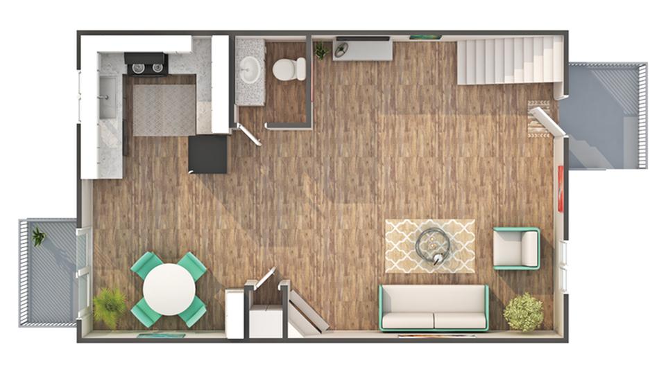 Floor Plan Image | ReNew 4247
