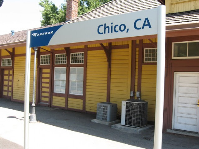 Chico Station