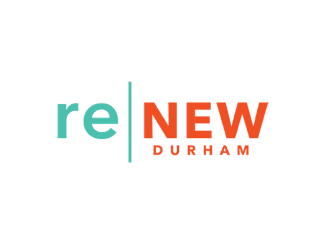 ReNew Durham Logo