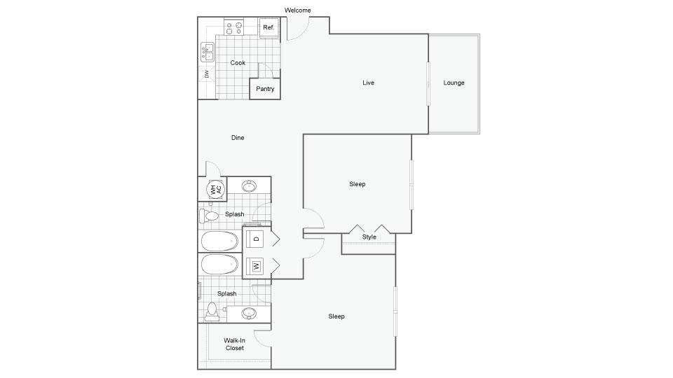 Floor Plan Images | ReNew Cartersville