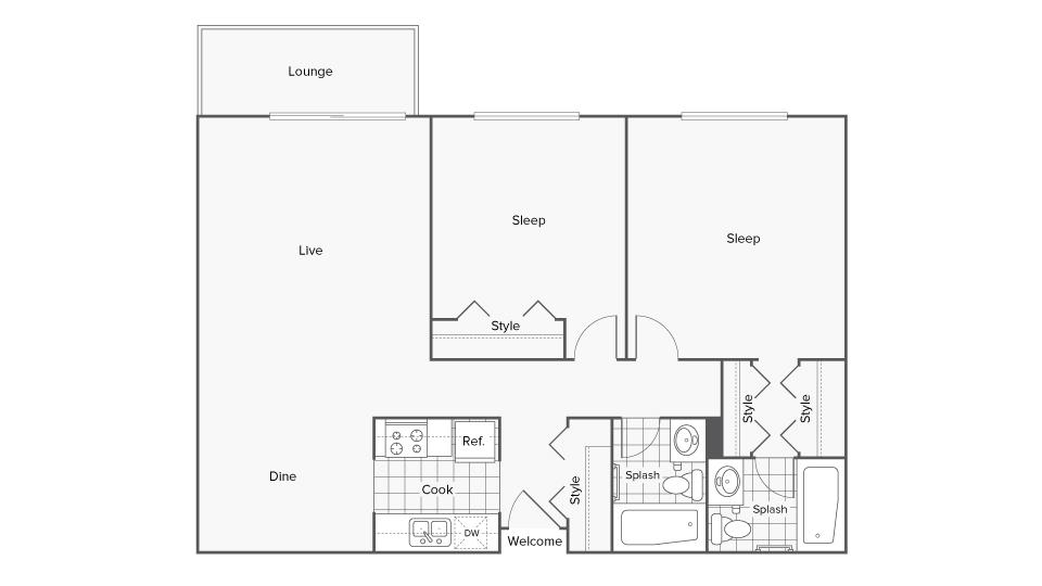 Floor Plan Images | ReNew Durham