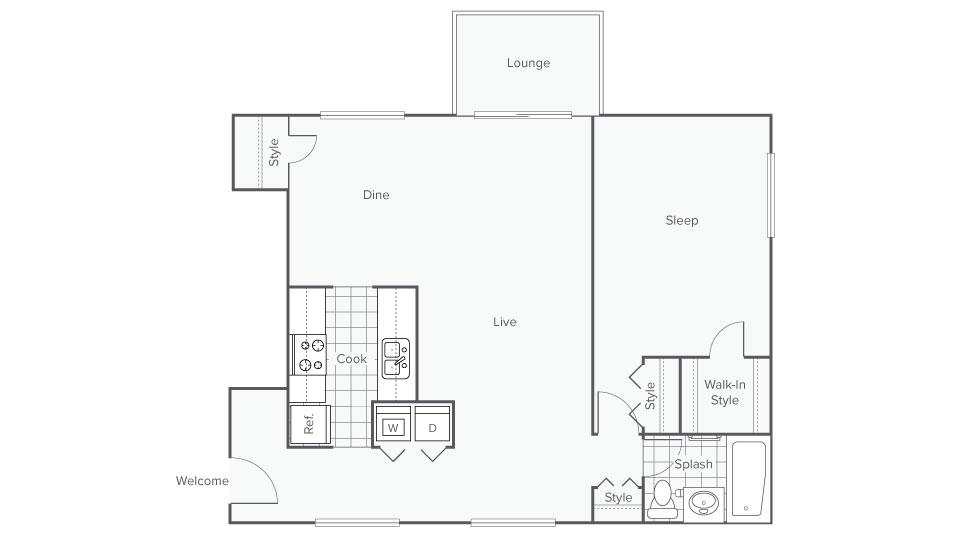 Floor Plan Images | ReNew Danbury