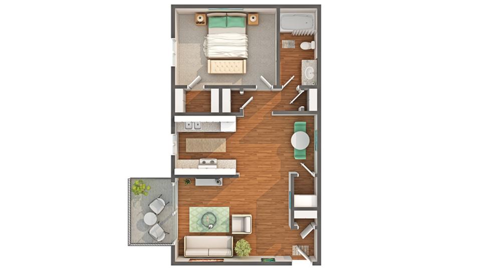 Floor Plan Images | ReNew Aster