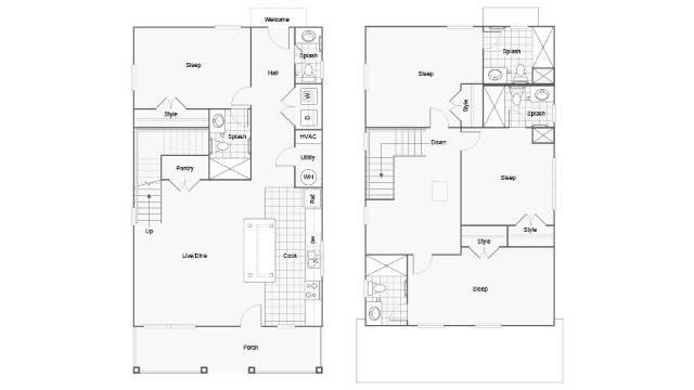 Bulter-Floor-Plan