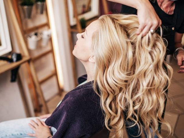 Headliners Hair Salon at Arrive Silver Spring
