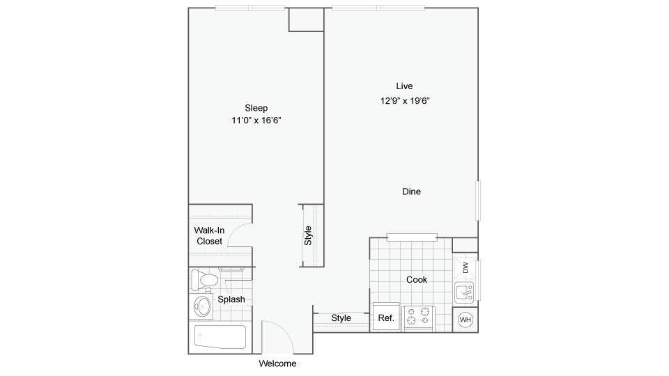 Floor Plan Images   ReNew Worcester