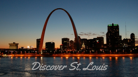 Plan a St. Louis Stay-cation