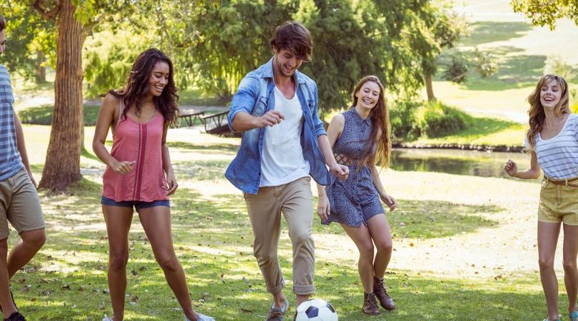 Summer Outdoor Games Anyone Can Enjoy-image