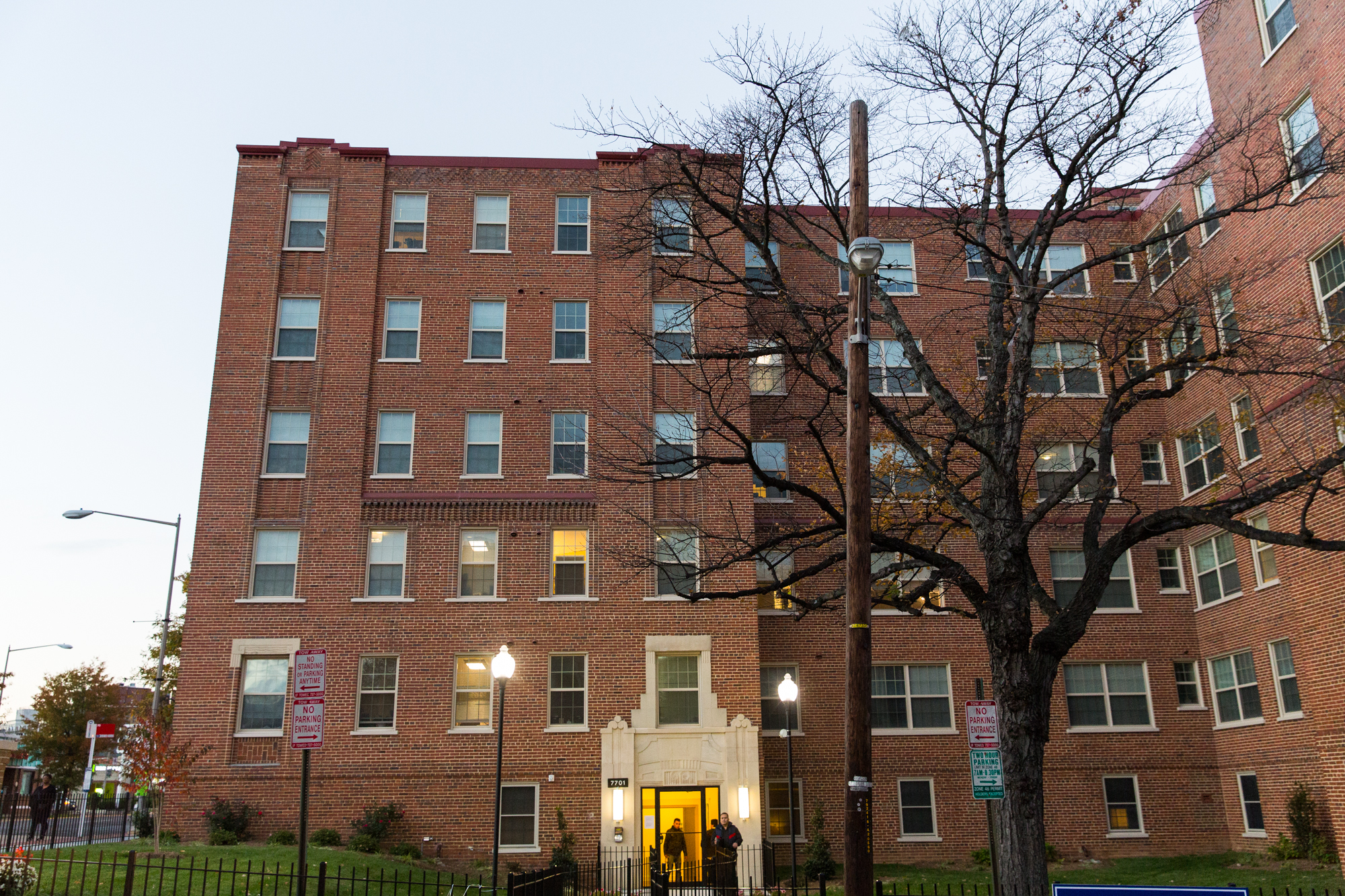 Juniper Square Apartments