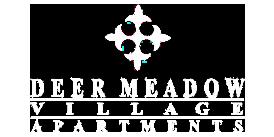 Deer Meadow Village Logo