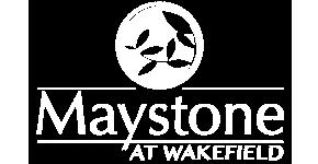 Maystone at Wakefield Logo