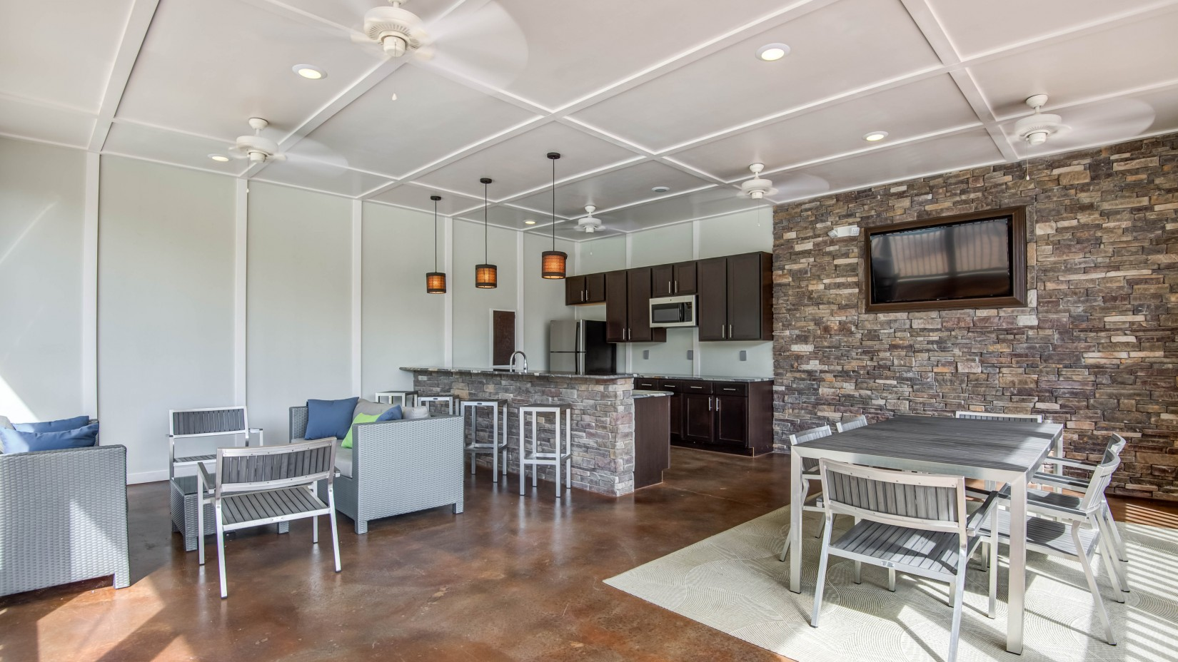 Raleigh Apartments for rent   Spacious 1 Bedrooms