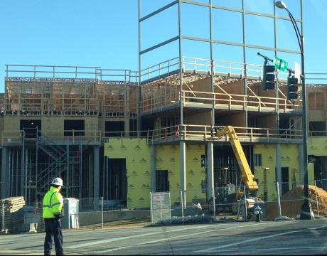 CIP Construction