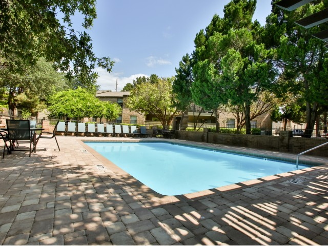 Apartment community in lubbock the fountains apartments - Swimming pool supplies lubbock tx ...