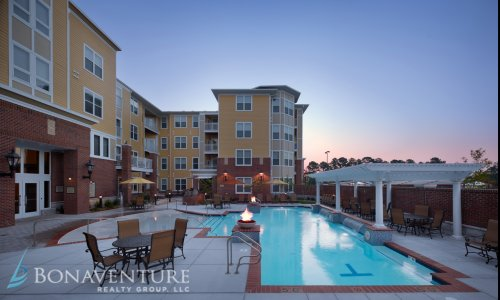 Aura at Towne Place- Resident Center