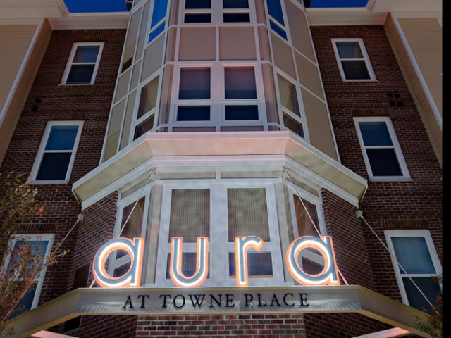 Image of Controlled Access for Aura at Towne Place