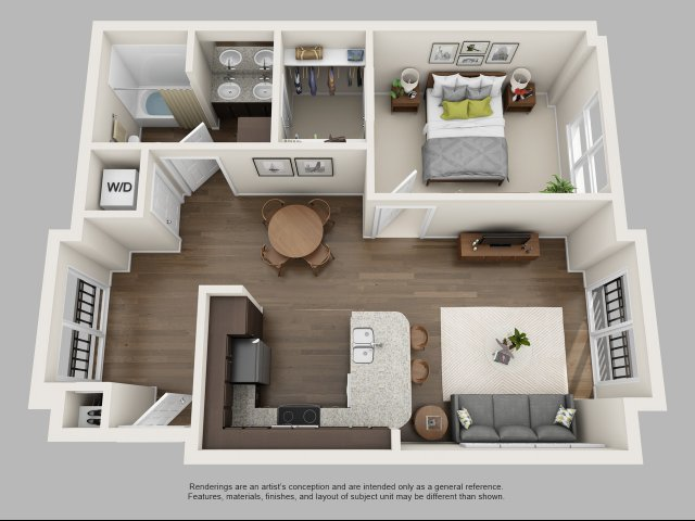 1 bedroom apartments in virginia beach | infinity at centerville