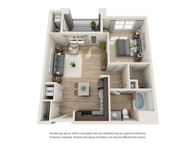 Awesome Luxury Apartments Hampton Va Pinnacle Apartments Interior Design Ideas Jittwwsoteloinfo