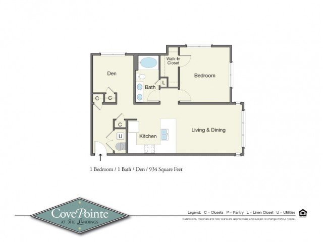CovePointe at the Landings