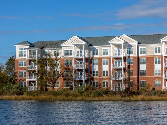 Image of View of Lafayette River for CovePointe at The Landings
