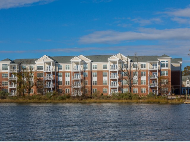 Image of Serene Waterfront View for CovePointe at The Landings
