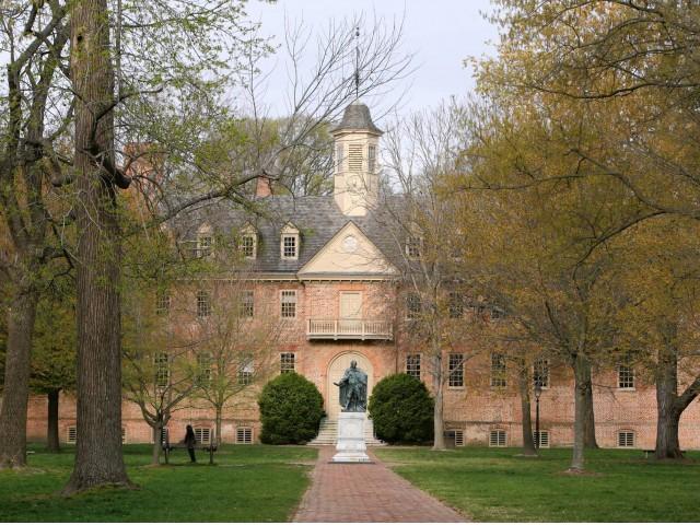 WilliamMary College