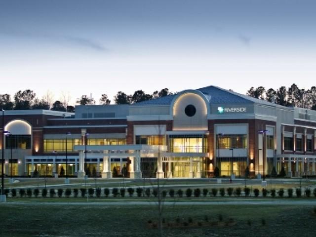 Riverside Doctors' Hospital