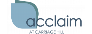 Acclaim at Carriage Hill