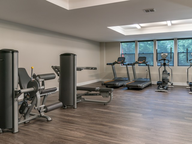 Image of Fitness Center for Elevations One