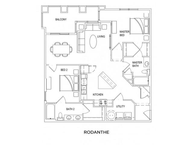 Rodanthe