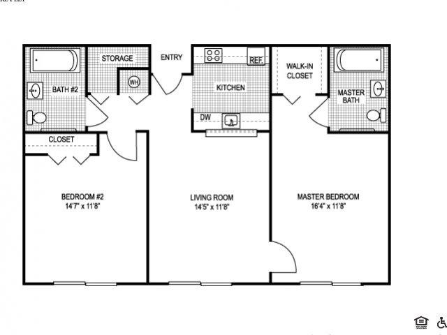 Riverview House Apartments