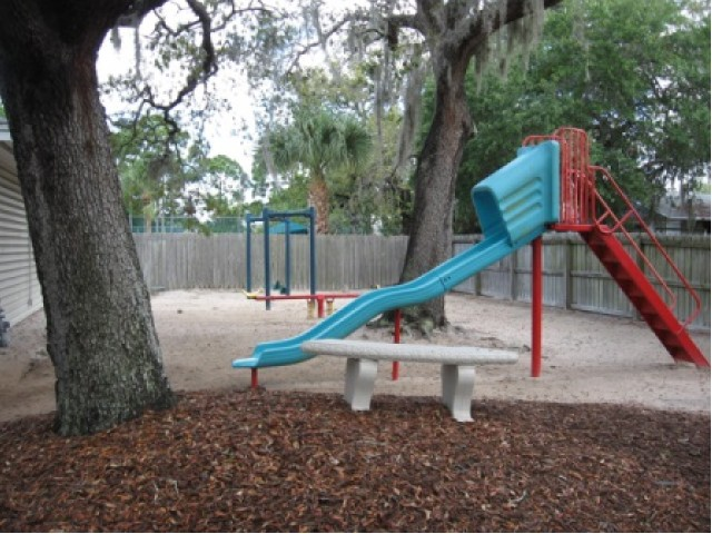Image of Playground for Rivercrest Apartments