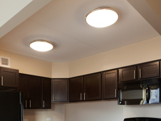 Image of Decorative Energy Star Lighting Fixtures for Metro 125