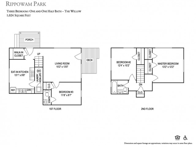 The Willow Floorplan